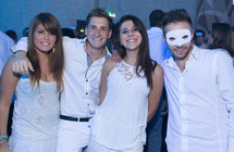 Photo 59 / 229 - White Party hosted by RLP - Samedi 31 août 2013